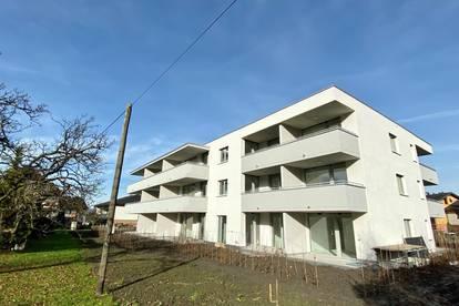 Attraktive 2-Zimmer-Wohnung in modernem Neubau Top 11