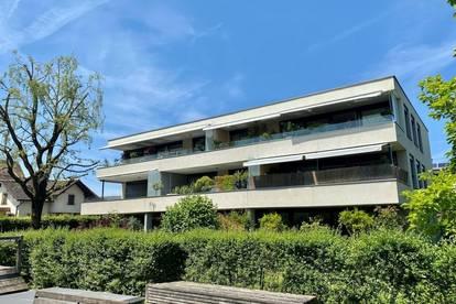 Sehr attraktive 3-Zimmer-Wohnung mit großer Terrasse