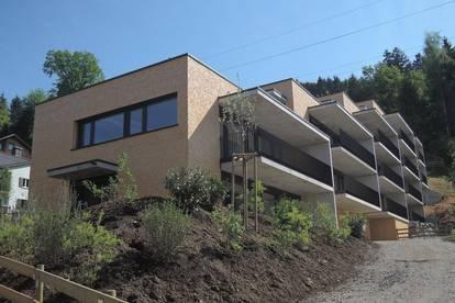 Attraktive, neue 4-Zimmer-Terrassen-Wohnung Top 10