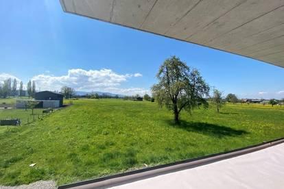 Wunderschöne 3-Zimmer-Dachgeschoßwohnung mitten im Grünen
