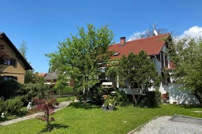 Nettes Einfamilienhaus in Seenähe