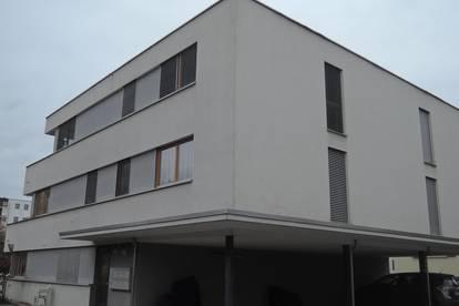 Neuwertige 2-Zimmer-Garten-Wohnung