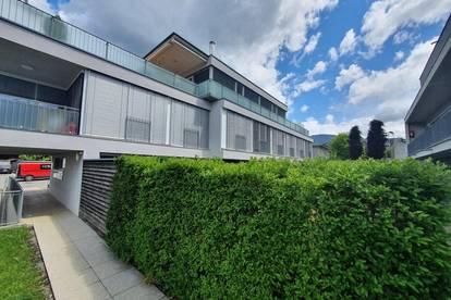 Helle 2-Zimmer-Garten-Wohnung in attraktiver Wohnlage