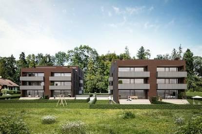 Neue, attraktive 3-Zimmer-Wohnung Top A06