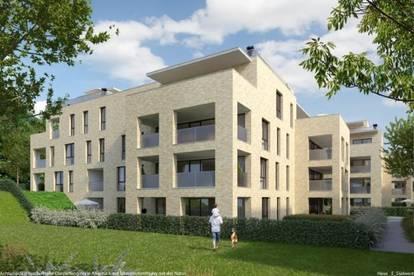 Neue, traumhafte 3-Zimmer-Wohnung Haus E Top 8