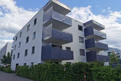 Neuwertige 2-Zimmer-Wohnung in zentrumsnaher, ruhiger Lage B04