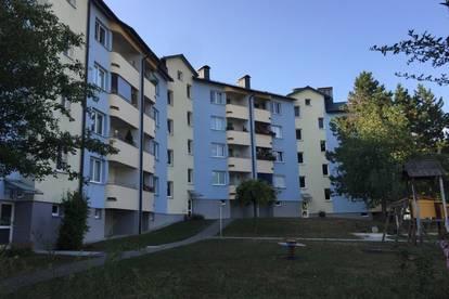 00960 00203 / 2 Zimmerwohnung - Parksiedlung 11 in Amstetten