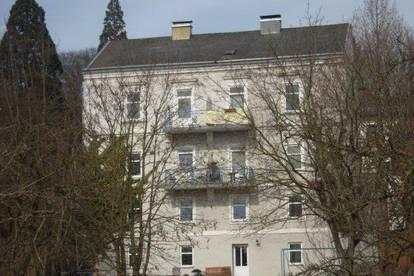 01800 00053 / 2 1/2 Zimmer-Wohnung in Ybbs