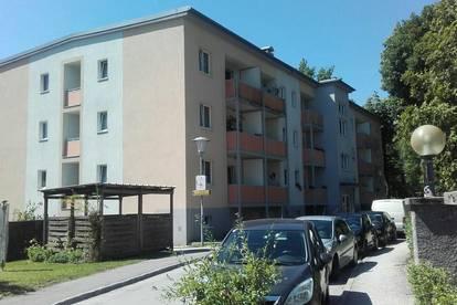 00170 0241 / 1 1/2 Zimmerwohnung ehem. Pensionistenheim