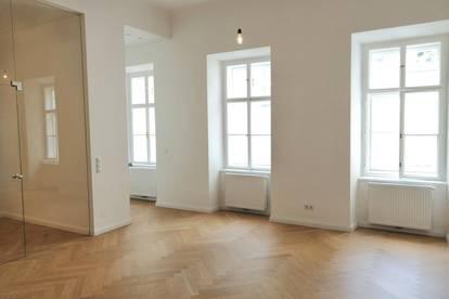 Erstbezug nach Generalsanierung! 3-Zimmerwohnung Nähe Herrengasse!