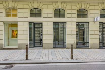 Exklusives Geschäftslokal in zentraler Lage - Nähe Freyung/Herrengasse