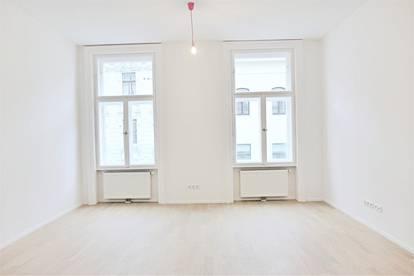 Helle 2-Zimmer Altbauwohnung in begehrter Lage - Marc-Aurel-Straße