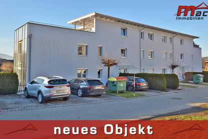 Ruhig gelegene 3 Zi-Wohnung in gutem Zustand
