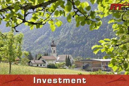 Ferienimmobilie am Arlberg,ein Top-Investment