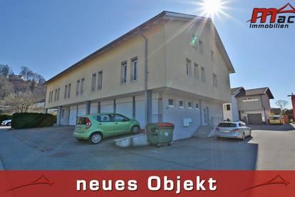 Geräumige 5 Zi-Dachgeschoss-Wohnung