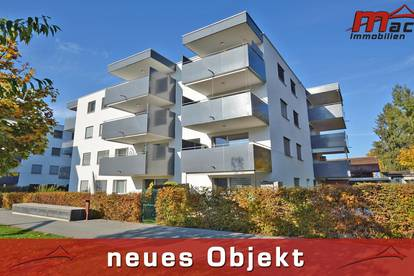 Neuwertige Garten-Wohnung, barrierefrei & zentrumsnah