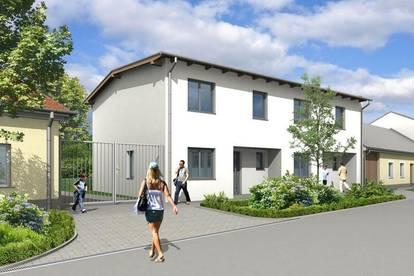 Traumhaftes und leistbares Wohnen in Paasdorf bei Mistelbach