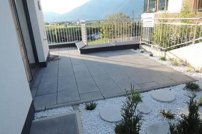 AXAMS-Pafnitz: NEUBAU-exklusive 3 Zimmer MAISONETTEN-Terrassen-/Gartenwohnung mit separater Garage, 1 AAP-FL u. Kellerraum!