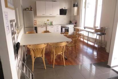 IBK-Pradl: 2 freie 14m² zentral gelegene WG-Zimmer für Studenten od. berufstätige Personen in einer WG-Wohnung!