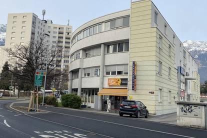 Büroflächen in der Andechsstraße zu vermieten (barrierefrei, ca. 150m²)