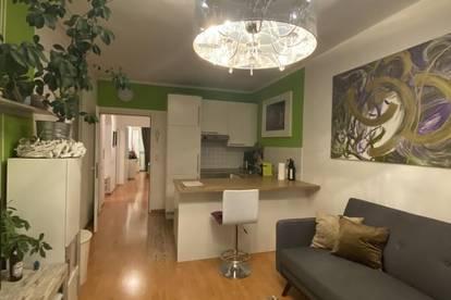 2-Zimmer-Wohnung am Bozner Platz