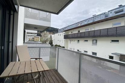 Schöne 2-Zimmer-Wohnung mit Balkon in der Dr.-Stumpf-Straße