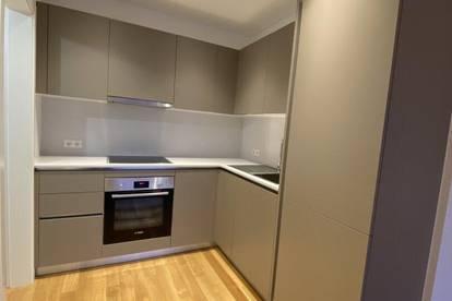 Schöne 2-Zimmer-Wohnung mit Terrasse in Igls (Erstbezug)