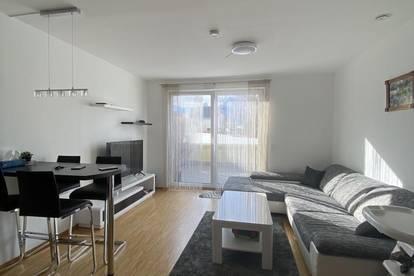 Schöne 2-Zimmer-Wohnung mit Terrasse und Tiefgaragenabstellplatz in Götzens