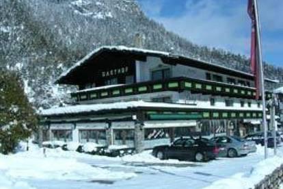 Gasthof in Scharnitz zu verkaufen