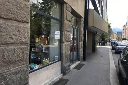 Gschäftslokal in der Müllerstraße zu vermieten