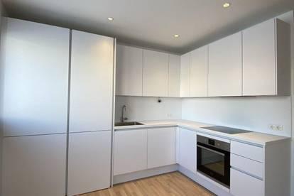 Wunderschöne 2-Zimmer-Wohnung mit Loggia in Igls (ERSTBEZUG)