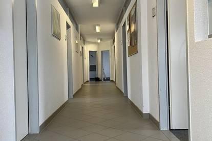 Großraum Büro in der Valiergasse