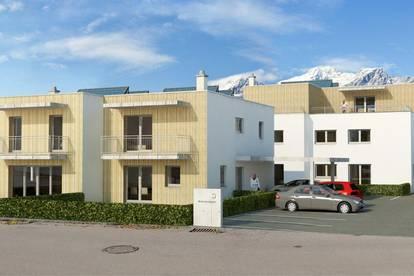 Provisionsfrei vom Bauträger! Neubau in Telfs! 12 Wohnungen +1 Doppelhaus