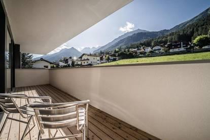 2 Zimmer Wohnung im Urlaubsgebiet von Telfes