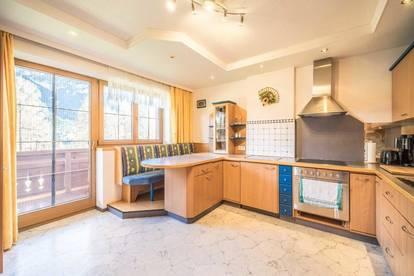 Hausteil - Wohntraum 146qm Wohnfläche in Bestlage Fulpmes 8 Zimmer