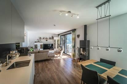 Wohntraum in Telfes 2 Zimmer Wohnung für Haupt-oder Nebenwohnsitz