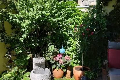 Gemütliche 4 Zimmergartenwohnung in Telfes im Stubaital (Ortsteil Plöven)