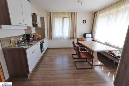 Leistbare 2 Zimmerwohnung mit Terrasse in Mühlbachl zu vermieten