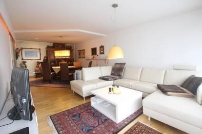 Exklusive 100m² Wohnung mit Balkon im Herzen von Klagenfurt