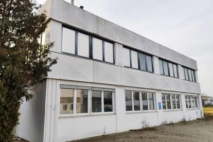 Ihr neuer Firmenstandort in Korneuburg