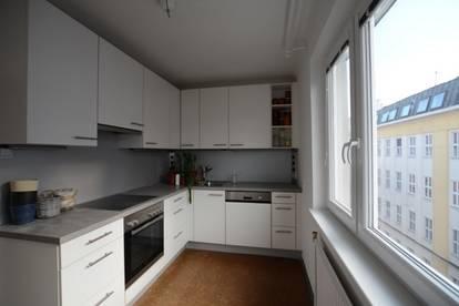 93,90m² grosse 2-Zimmerwohnung in optimaler Stadtnähe