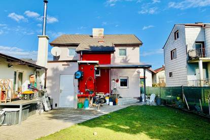 Ihr neues Zuhause in Vösendorf - wunderschönes Einfamilienhaus mit großen Garten!