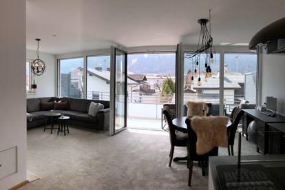 Hochwertige 3-Zimmerwohnung mit Südbalkon