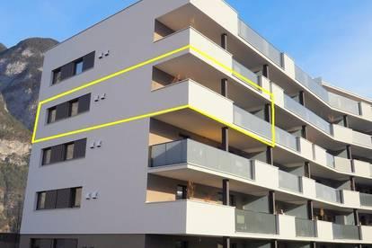 4-Zimmer Neubauwohnung - Kematen