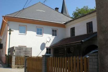 GÖRTSCHITZTAL - gr. Wohnhaus, Gasthaus **