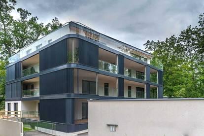 Terrassenwohnung in Pörtschach
