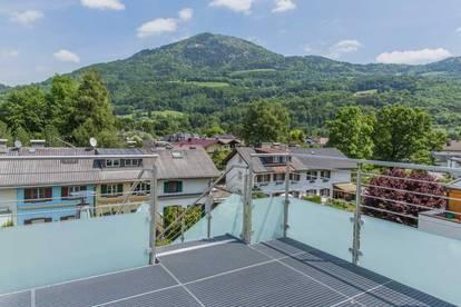 Top Immobilie neben Trapp Villa