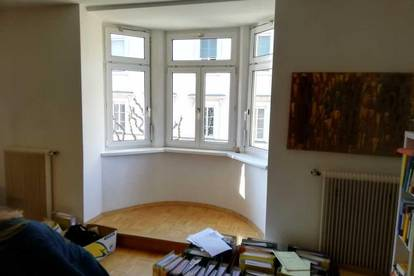 Wohnen oder Büro in der Innenstadt von Klagenfurt