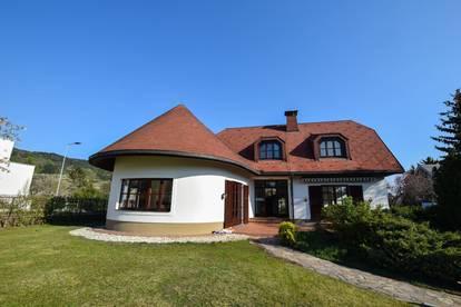Einfamilienhaus in traumhafter Weingartenlage von Perchtoldsdorf