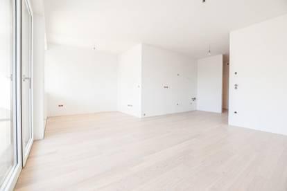 ANLEGERHIT - Erstbezug - Modernes Neubauprojekt in zentraler Lage von Bisamberg - Traumhafte 2-Zimmer-Wohnung Top 5